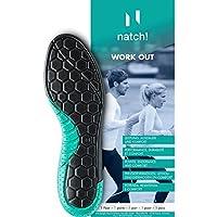 natch! Optizone One, extrem leichte und atmungsaktive Einlegesohle, bei abgeriebenen Innenseiten der Schuhsohle... preisvergleich bei billige-tabletten.eu