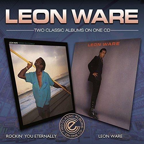 Preisvergleich Produktbild Rockin' You Eternally / Leon Ware (Remastered)