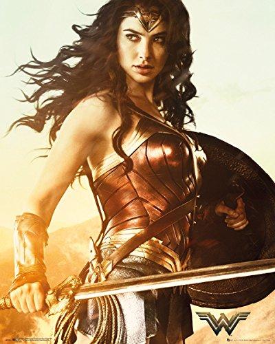 - Schwert - 40 x 50 cm (Wonder Woman Dekorationen)