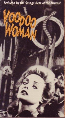 Bild von Voodoo Woman [VHS]