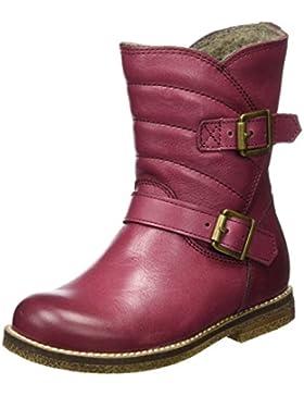 Froddo Mädchen Ankle Boot G3160068-2 Schneestiefel