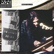 Live at Massey Hall [Vinyl LP]