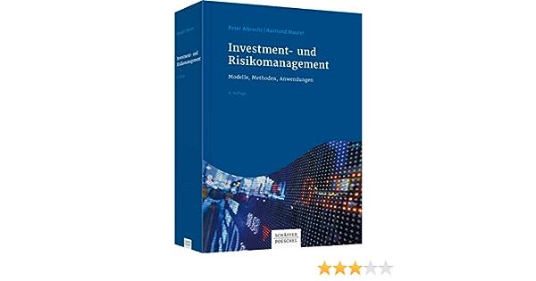 Albrecht maurer investment und risikomanagementprozess diploma of share trading and investment tafe