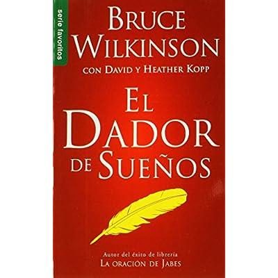 El Dador De Suenos (Serue Favoritos) PDF Kindle - LionelFreddy