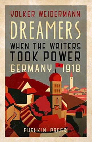 Dreamers por Volker Weidermann