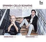 Spanische Cellosonaten