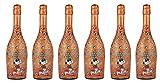 Peanuts Berrymix Sekt Alkoholfrei (6 x 0.75 l)