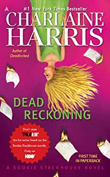 Dead Reckoning (sookie Stackhouse Book 11) por Charlaine Harris epub
