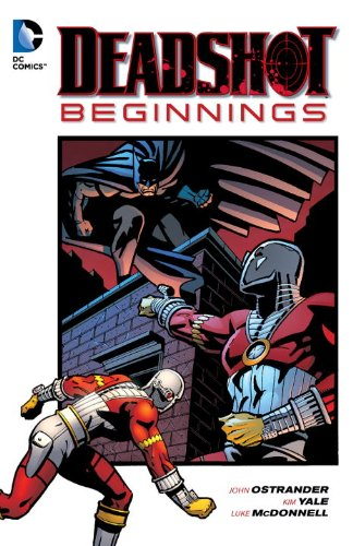 Deadshot Beginnings TP