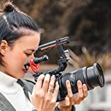 Rode VideoMicro Compact On Camera Microphone - Assorted Colors
