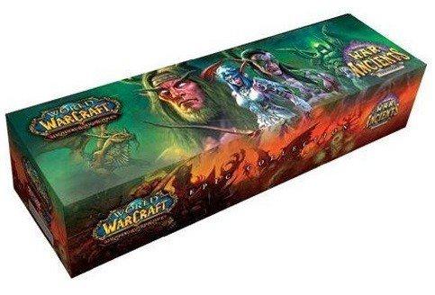 Unbekannt World of Warcraft Krieg der uralten Epic Collection Trading Card Game