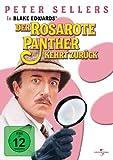 Der rosarote Panther kehrt kostenlos online stream
