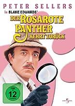 Der rosarote Panther kehrt zurück hier kaufen