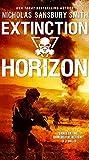 Extinction Horizon (The Extinction Cycle Book 1) by Nicholas Sansbury Smith