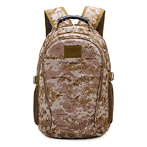 Texan Outdoor Military Walking Camping Backpack rucksacks40L Molle high Capacity USB Charging Bag Multifunction Hiking Backpack Men and women73