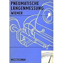 Pneumatische Längenmessung