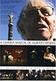 A Odisseia Musical De Gilberto Mendes [Import USA Zone 1]