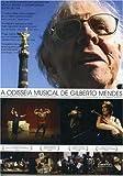 A Odisseia Musical De Gilberto Mendes [USA] [DVD]
