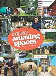 Amazing Spaces by Jane Field-Lewis George Clarke (2013-10-24)
