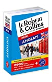 Dictionnaire Le Robert & Collins Mini Anglais...