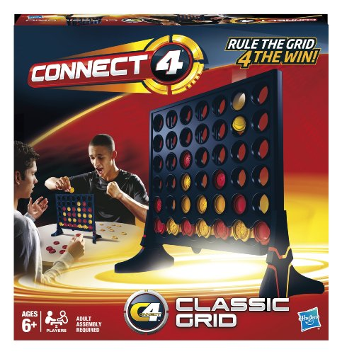 connect-4-classic