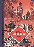 vignette de 'petite bédéthèque des savoirs<br /> zombies (Les) (Philippe Charlier)'