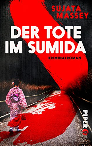 Der Tote im Sumida: Kriminalroman