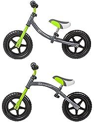 KinderKraft 2Way Balance First Bike for Children