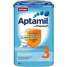 MILUPA - Aptamil 3 avec Pronutra 800g Milupa - B91B0382FE664