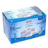 AquaCrest AQK-07 Compatible Brita Mavea Maxtra 106832 Jug Filter Cartridges (12)