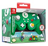 Nintendo Switch Luigi Wired Fight Pad Pro [ ]