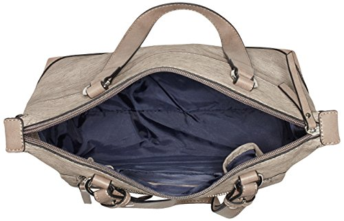 GERRY WEBER - Lime Light Iii Handbag Mhz, borsetta tipo pochette Donna Beige (Taupe)