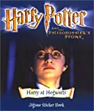 Harry Potter and the Philosophers Stone: Harry at Hogwarts: Written by J. K. Rowling, 2001 Edition, Publisher: Penguin Character Books Ltd [Paperback]