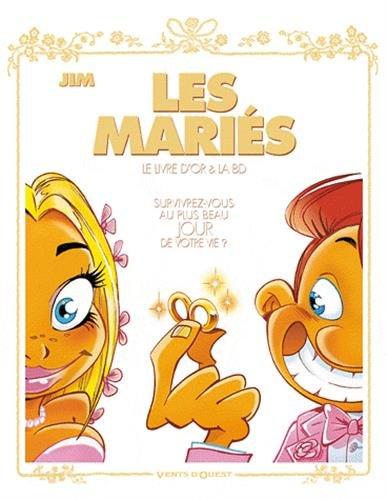 Coffret les Mariés: Les Mariés + Livre d'or