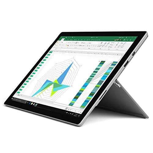Microsoft Surface Pro Laptop (Windows 10, 16GB RAM, 512GB HDD) Silver Price in India