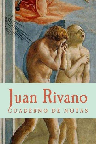 Cuaderno de Notas por Juan Rivano