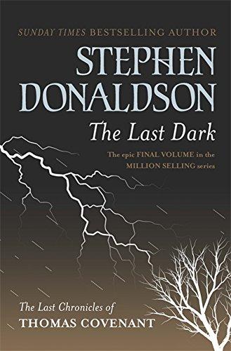 The Last Dark Cover Image