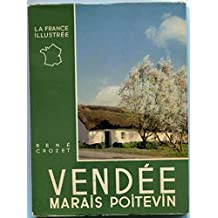 Vendée - marais poitevin