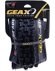 Nueva Vittoria Geax TNT Plegable robusta neumático para bicicleta de montaña (29x 2,30(56–622)