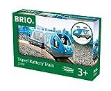 BRIO World 33506000 - BRIO World Reisezug (batt.betrieben)