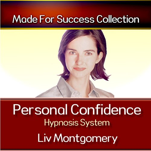 Personal Confidence Hypnosis System  Audiolibri