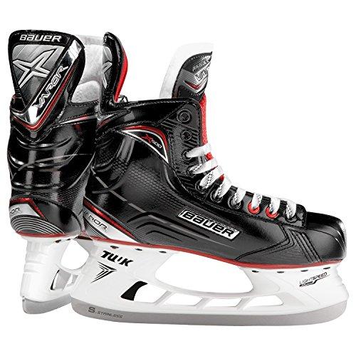 Schlittschuh Vapor Bauer X500 - Senior Skate Eishockey (Eishockey Vapor Schlittschuh Bauer)