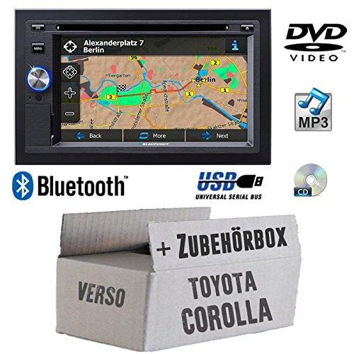 toyota-corolla-verso-silber-blaupunkt-san-diego-530-cd-mp3-usb-autoradio-inkl-bluetooth-navigation-e