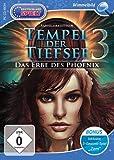 Tempel der Tiefsee 3: Das Erbe des Phoenix – Sammleredition (Computerspiel)