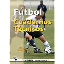 Fútbol Cuadernos Técnicos Nº 37