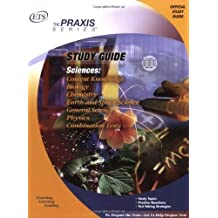 Sciences: Content Knowledge Study Guide (Praxis Study Guides) by Educational Testing Service (2002-09-01)