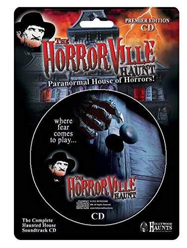 rorVille Haunt mit Gruselmusik & Halloween Sound Effekten ()