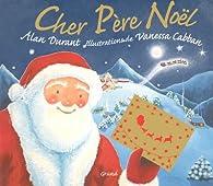 Cher Père Noël par Alan Durant