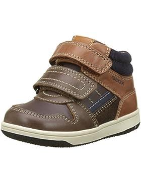 Geox Baby Jungen B New Flick Boy A High Top Sneaker