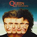 The Miracle (2011 Remaster: Deluxe Edition)